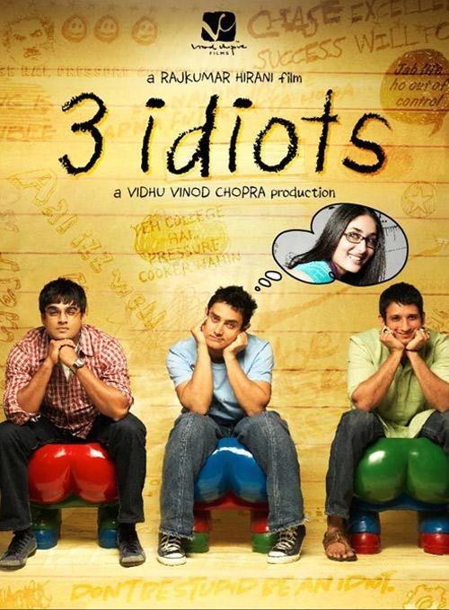 3 Idiots (foto: imdb.com)