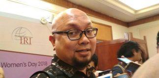 Alasan KPU Batal Pajang Nama Caleg Eks Koruptor di TPS