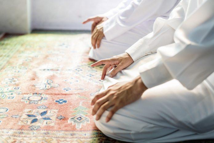 Bacaan Surat Setelah Al Fatihah dalam Shalat Fardhu