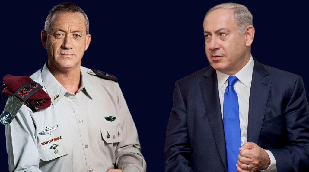 Benny Gantz, Pesaing Netanyahu yang Berencana Hapus Permukiman Yahudi di Tepi Barat
