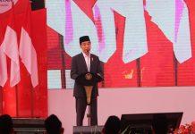 Buka Tanwir, Jokowi Muhammadiyah Banyak Lahirkan Tokoh Nasional