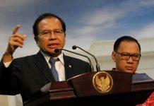 Catatan Rizal Ramli; Jokowi Gagal dalam 4 Tahun Pemerintahan