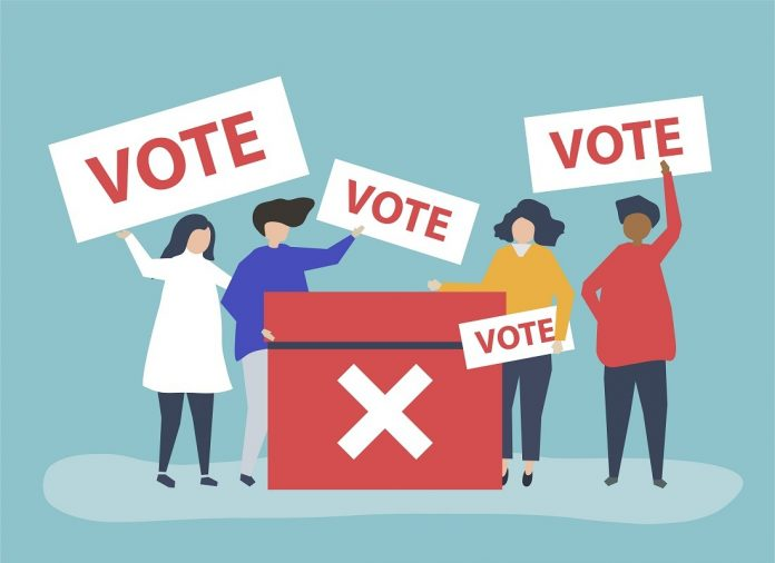 Data Pemilu yang Memilukan