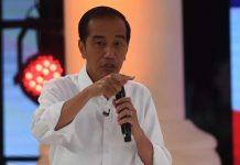Debat Kedua Capres: Jokowi Sebut telah Menurunkan Impor Jagung