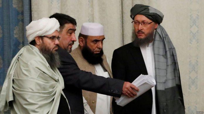 Delegasi Taliban Akan Temui PM Pakistan Imran Khan