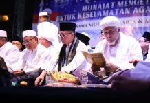 Ditanya Zulkfli Hasan Tentang Presiden, Jemaah Munajat 212: Nomor Dua