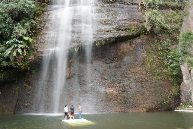 Lembah Harau, Payakumbuh, Sumatera Barat (Foto: Jurnaland.com)