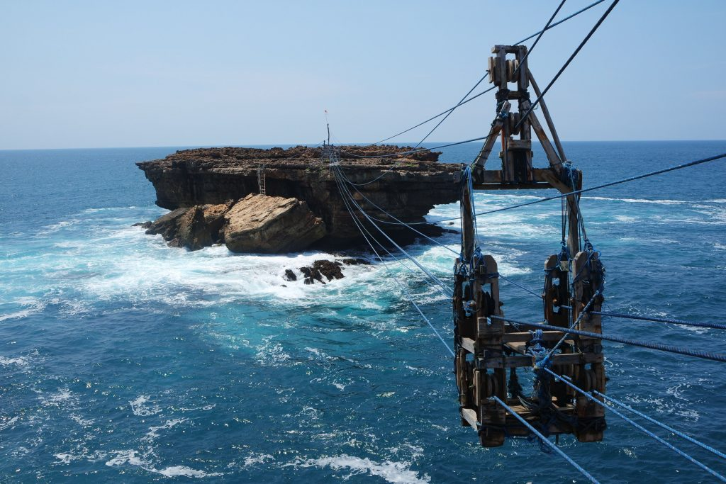 Extreme Tourism, Rekomendasi Bagi Kamu Pecinta Tantangan