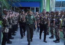 Imbauan untuk TNI dan Polri Agar Terus Menjadi Motivator dan Stabilisator Demokrasi