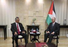 Indonesia Terus Berkomitmen Dukung Kemerdekaan Palestina