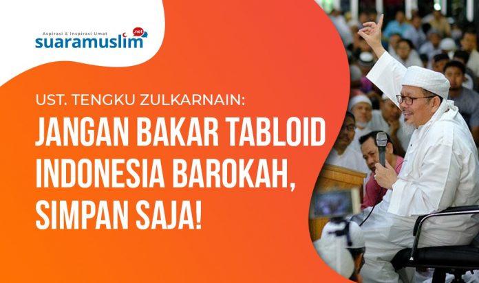 Tabloid Indonesia Barokah