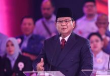 Pendukungnya Sering Dituduh Anti Pancasila, Prabowo: Pancasila Sudah Final