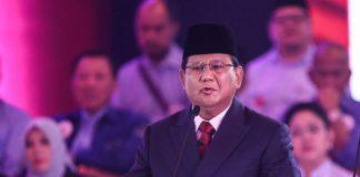 Janji Prabowo: Dari Swasembada Pangan Hingga Turunkan Harga Listrik