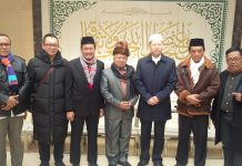 Kunjungi Tiongkok, MUI Tabayyun Masalah Muslim Uighur