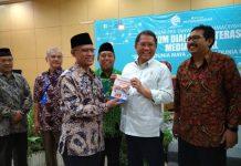Luncurkan Buku Fikih Informasi, Muhammadiyah Gelorakan Literasi Pencerahan Melawan Informasi Membodohkan