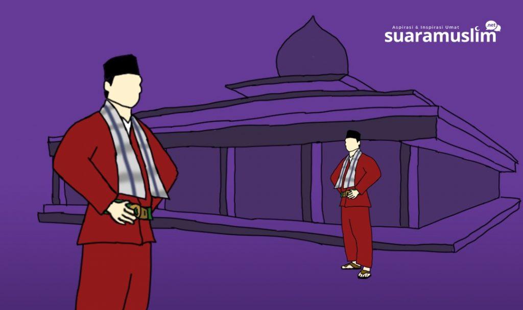 Masuk dan Berkembangnya Islam di Betawi