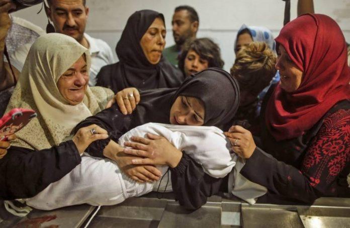 Pasukan Israel Hilangkan Nyawa Tiga Remaja Palestina selama Bulan Januari