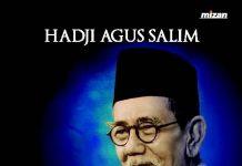 Pesan-Pesan Islam Hadji Agus Salim