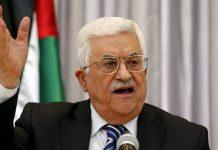 Presiden Palestina Kecam Amerika Karena Abaikan Kejahatan Kemanusiaan Israel