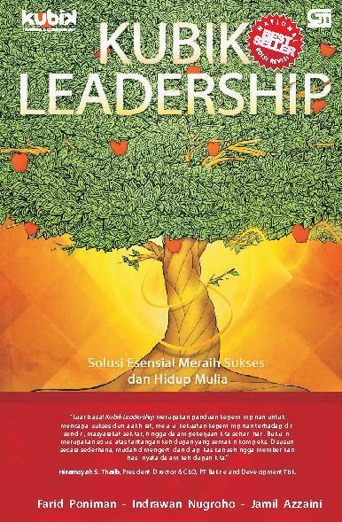 Rahasia Kubik Leadership