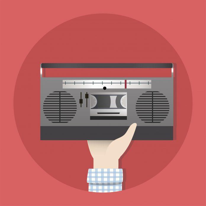 Reportase radio jaringan