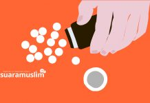 Ilustrasi Antibiotik. Ilustrator: Novitasari
