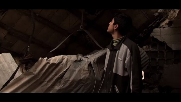 Samouni Road, Film Tentang Keluarga Gaza yang Raih Penghargaan di Paris