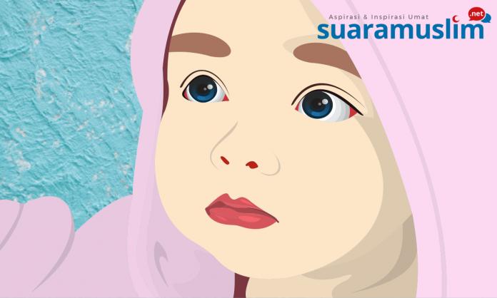 5 Nama Islami untuk Bayi Perempuan