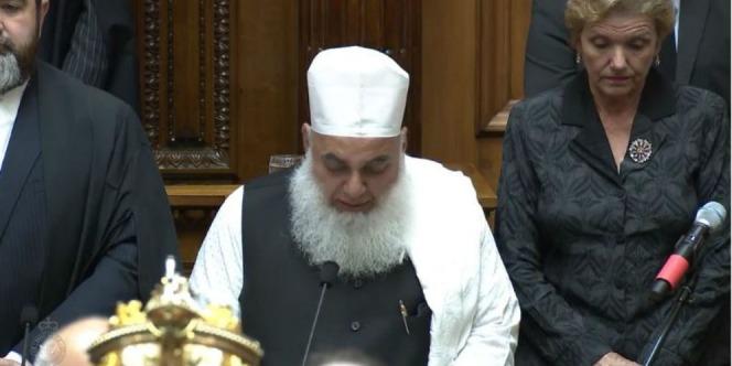 Al Quran Dibacakan Saat Pembukaan Rapat Parlemen Selandia Baru