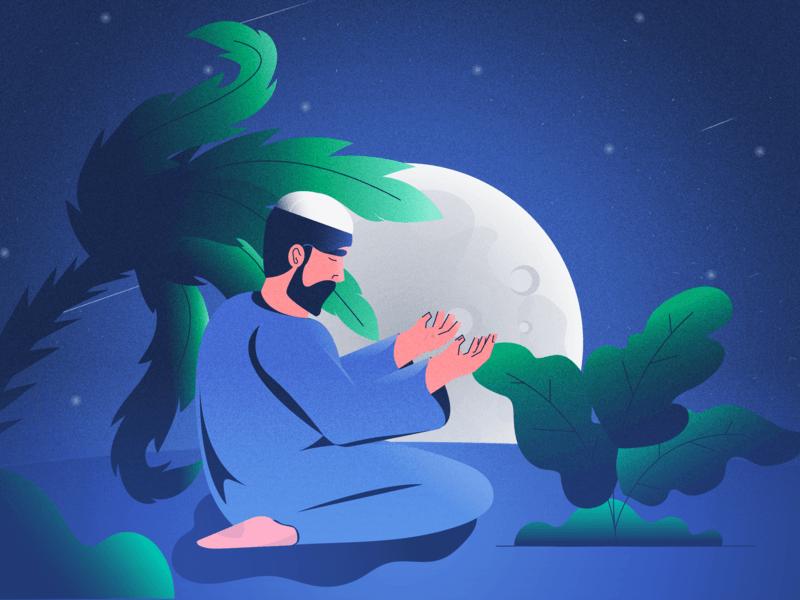 Amalan Bulan Rajab