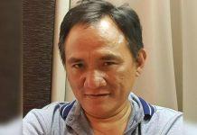Andi Arief Buka Suara: Tak Ingin Berakhir Di sini