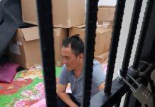 Andi Arief Cuitkan Ini Sebelum Ditangkap Polisi