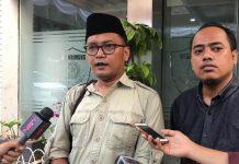 Andi Arief Ditangkap Polisi, Guntur Romli Koalisi Narkoba