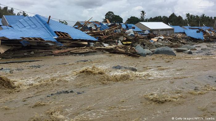 BNPB Siapkan Rp 1 Miliar untuk Aktivasi Posko Evakuasi Banjir Bandang Sentani