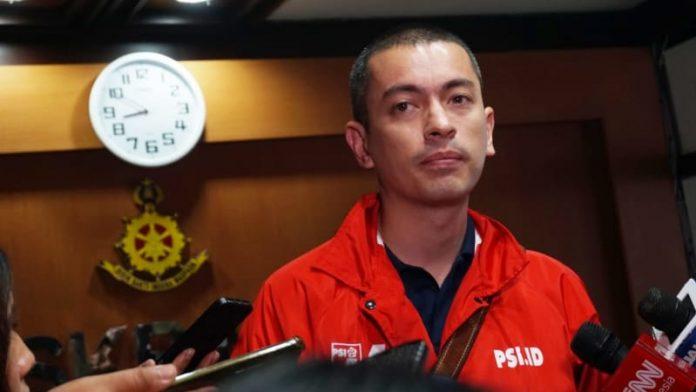 Balas PDIP, PSI: Publik Rindu Partai Nasionalis Sejati