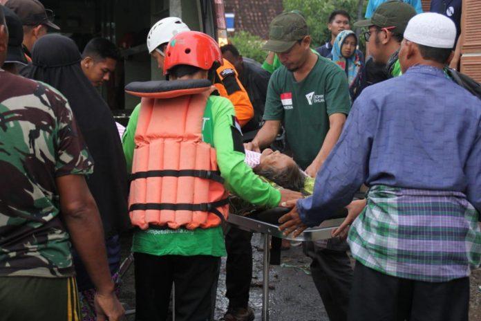 Banjir di Tiga Provinsi, Organisasi Kemanusiaan Salurkan Bantuan dan Relawan