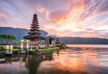 Berwisata ke Kampung Islam di Bali