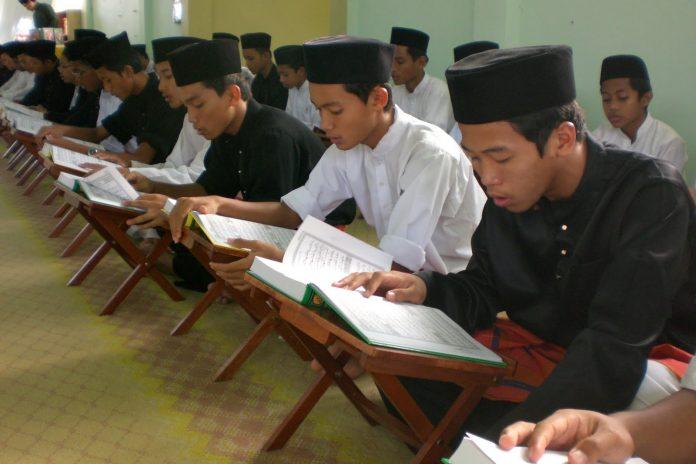 Bupati Indragiri Riau Ingin Kembangkan Kampung Qur'an, Begini Modelnya