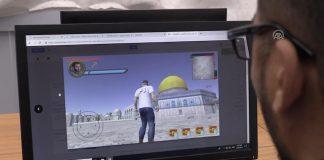 Developer Asal Palestina Kembangkan Game 'Pembebasan Al-Aqsha'