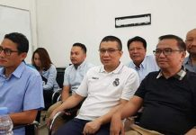 Dukung Sandiaga Uno, Erwin Aksa Pilih Nonaktif dari Golkar