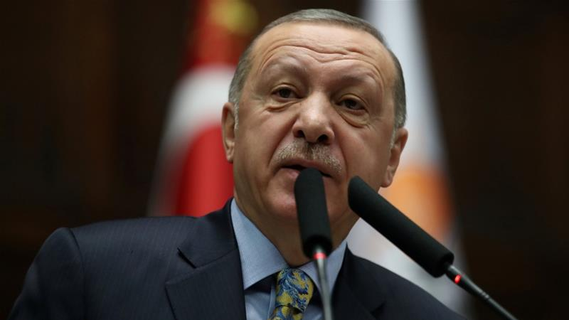 Pelaku Penembakan Picture: Erdogan Minta Pelaku Penembakan Di Christchurch Dihukum Mati