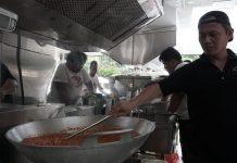 Humanity Food Truck 2.0 dari ACT Jangkau Korban Banjir Bantul