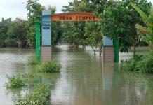 Jawa Timur Darurat Banjir, ACT-MRI Buka Posko dan Lakukan Pendataan