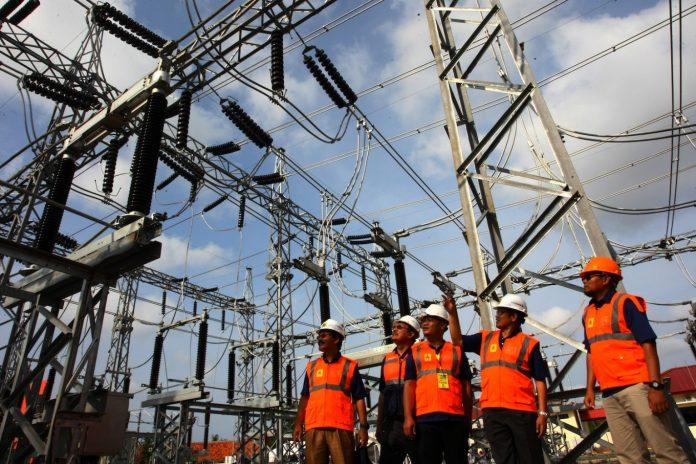 Jawab Tantangan Zaman, PLN Luncurkan Layanan New Super Power