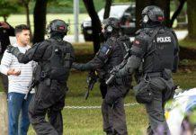 Jemaah Masjid Selandia Baru Ditembaki, Banyak Korban Meninggal Dunia