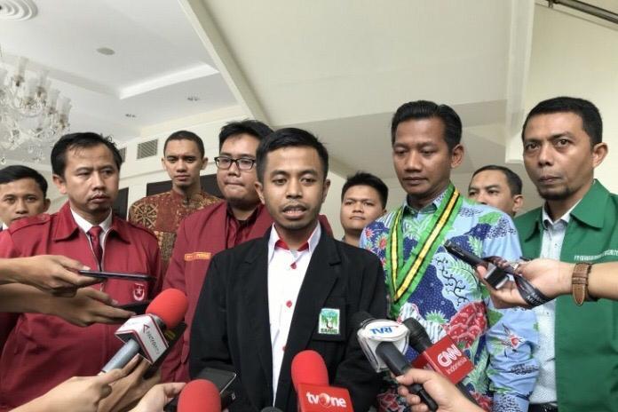 KAMMI Desak Jokowi, KPK, dan DPR Duduk Bersama Selesaikan Polemik KPK