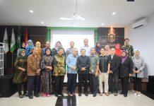 Kembangkan Jaringan Internasional, Unusa Jalin Kerja Sama dengan Universiti Malaysia Kelantan