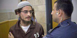 Komite Presiden Palestina Cela Dibebaskannya Ekstremis Yahudi Pembakar Gereja
