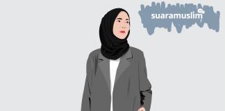 Perkembangan Hijab Style di Indonesia