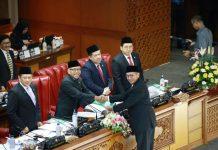 UU Penyelenggaraan Haji dan Umrah Hapus Fungsi Pengawasan Independen